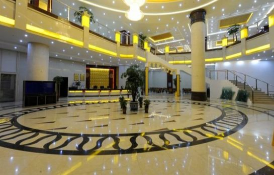 Lobby Xunhao International Hotel Domestic only
