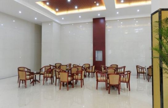 Hall Xunhao International Hotel Domestic only