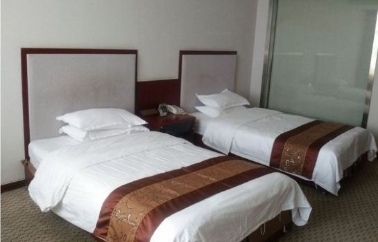 Double room (standard) Xunhao International Hotel Domestic only