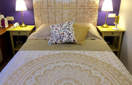 Chambre individuelle (standard) Bohemia Boutique Hotel