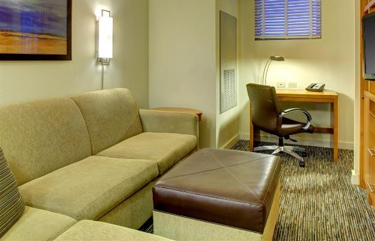 Suite HYATT house Ft. Lauderdale Airport & Cruise Port