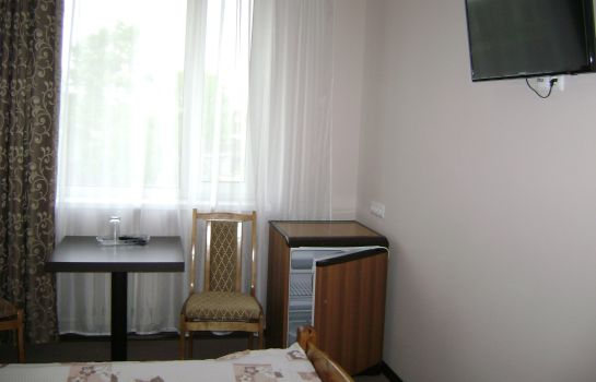 Single room (standard) Olgas