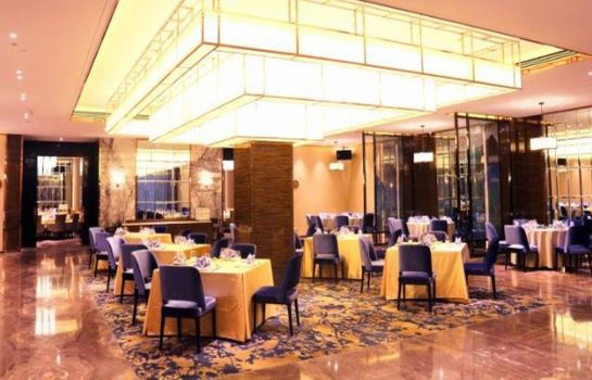 Restauracja Vleader Shenzhen Airlines International Hotel