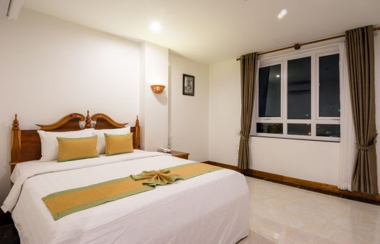 Double room (superior) Relax Hotel