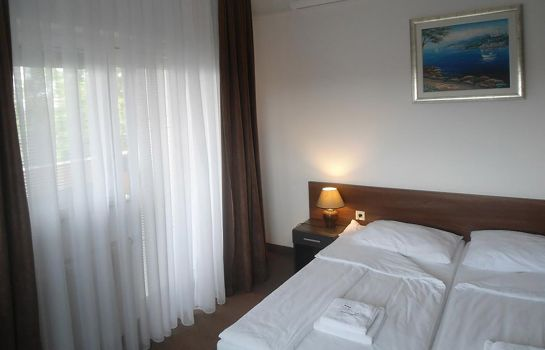 Double room (standard) Rooms Elez
