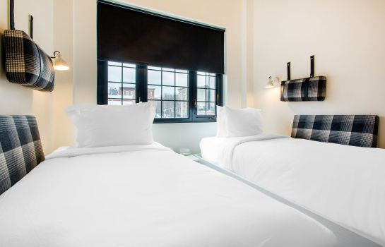 Kamers an Ascend Hotel Collection Member Gowanus Inn & Yard