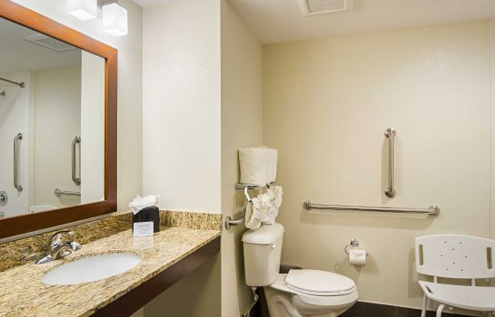 Suite MainStay Suites Near Denver Downtown