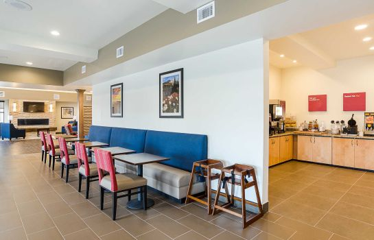 Informacja MainStay Suites Near Denver Downtown