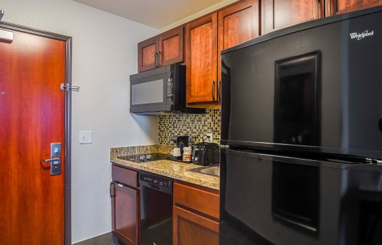 Kamers MainStay Suites Near Denver Downtown