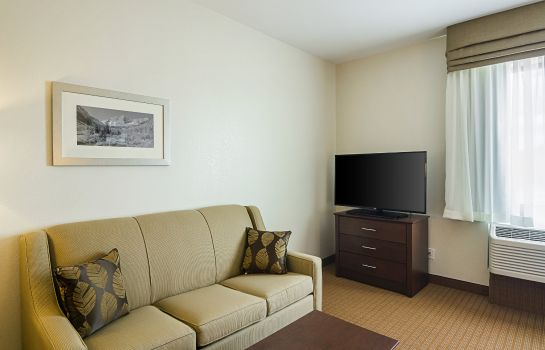 Camera MainStay Suites Near Denver Downtown