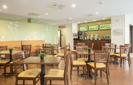 Restaurante Sleep Inn & Suites Ingleside