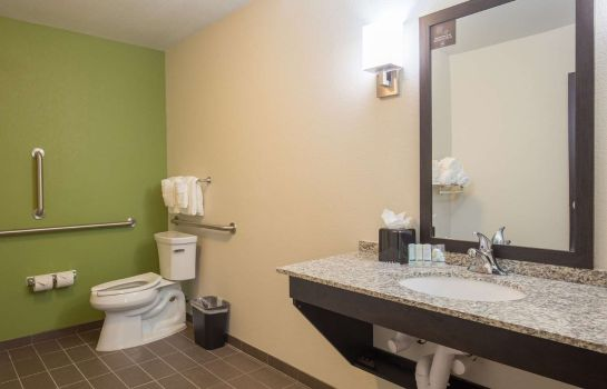 Suite Sleep Inn & Suites Ingleside