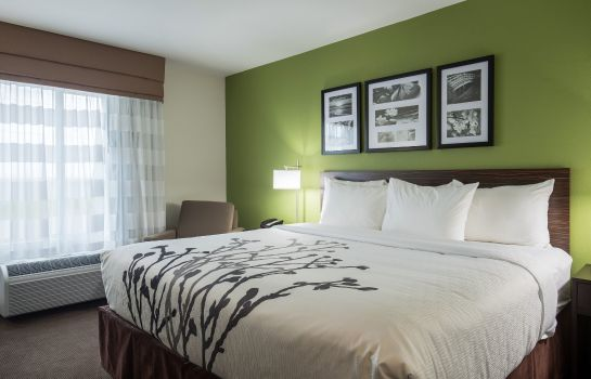 Zimmer Sleep Inn & Suites Ingleside