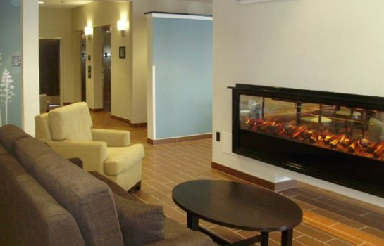 Vestíbulo del hotel Sleep Inn & Suites Middletown - Goshen