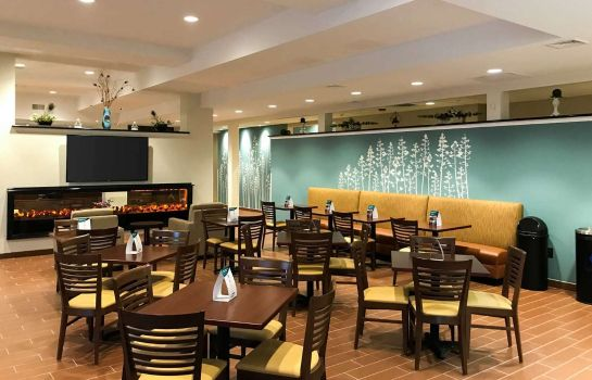 Restaurante Sleep Inn & Suites Middletown - Goshen