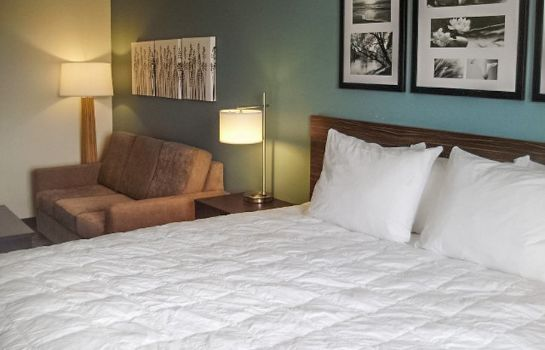 Zimmer Sleep Inn & Suites Middletown - Goshen