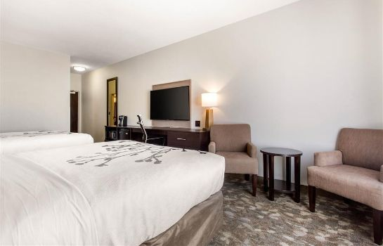 Kamers Sleep Inn and Suites Middletown - Goshen