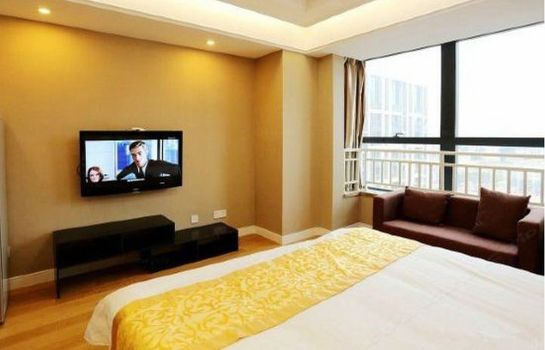 Suite Yi Jing Apartment Hotel