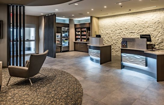 Hall SpringHill Suites Dallas Rockwall