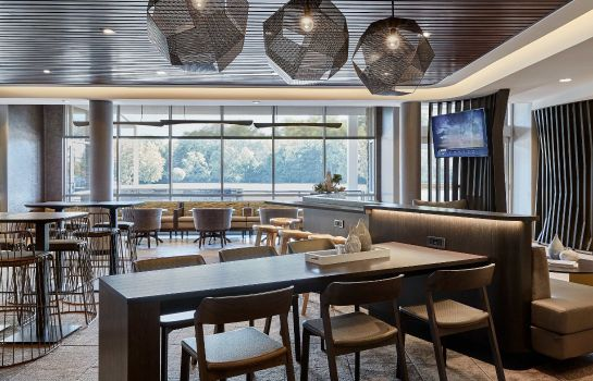 Hotel-Bar SpringHill Suites Columbia