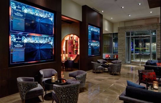 Hotelbar Renaissance Dallas at Plano Legacy West Hotel