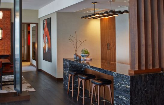 Kamers Renaissance Dallas at Plano Legacy West Hotel