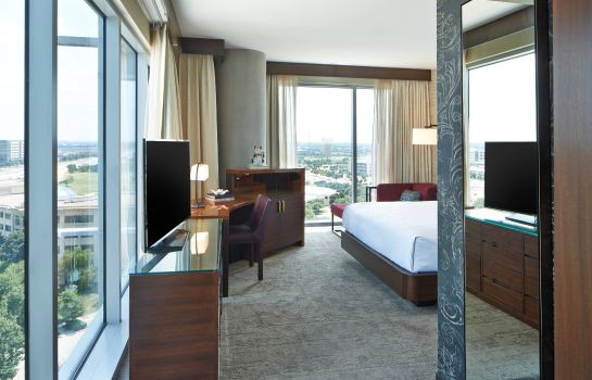 Zimmer Renaissance Dallas at Plano Legacy West Hotel