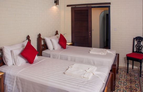 Double room (standard) Resort La Villa Loti