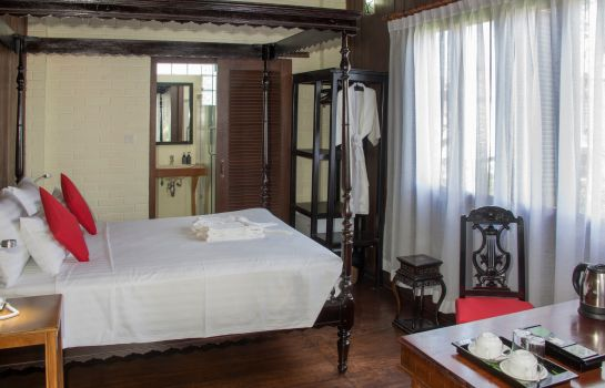 Double room (superior) Resort La Villa Loti