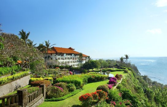 Exterior view Hilton Bali Resort