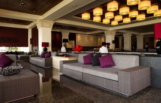 Hotel bar Hilton Bali Resort