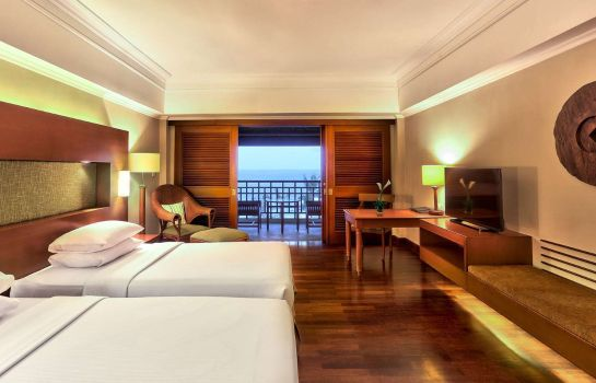 Room Hilton Bali Resort