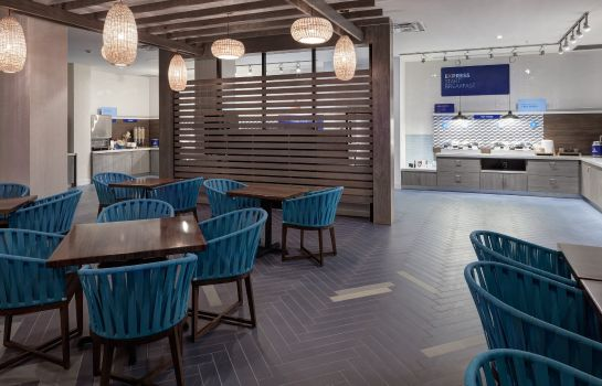 Ristorante Holiday Inn Express & Suites ORLANDO AT SEAWORLD