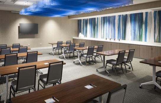 Salle de séminaires Holiday Inn Express & Suites ORLANDO AT SEAWORLD