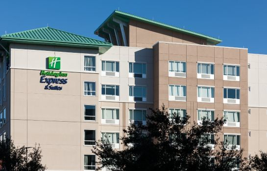 info Holiday Inn Express & Suites ORLANDO AT SEAWORLD