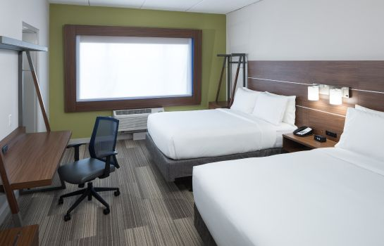 Pokój Holiday Inn Express & Suites ORLANDO AT SEAWORLD