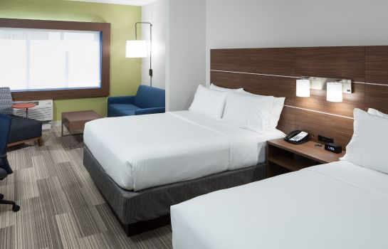 Zimmer Holiday Inn Express & Suites ORLANDO AT SEAWORLD