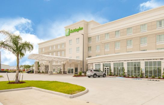Vista exterior Holiday Inn NEW ORLEANS AIRPORT NORTH