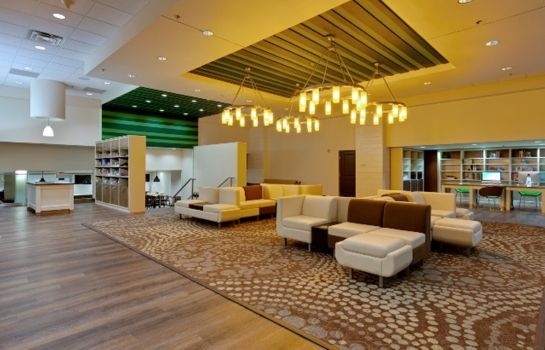 Hall Holiday Inn NEW ORLEANS AIRPORT NORTH