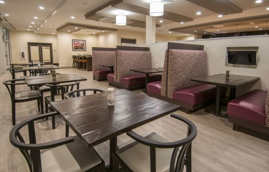Restaurant Holiday Inn NEW ORLEANS AIRPORT NORTH