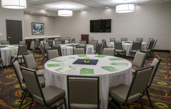 Sala de reuniones Holiday Inn NEW ORLEANS AIRPORT NORTH