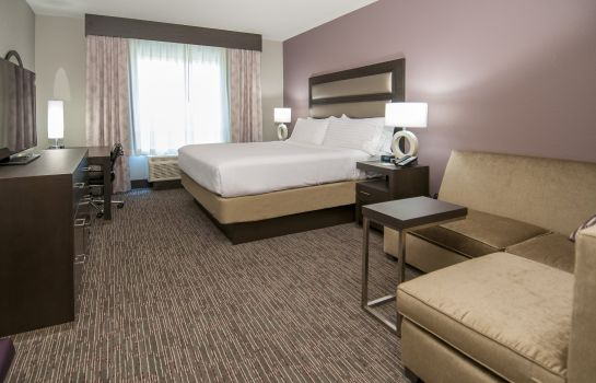 Zimmer Holiday Inn NEW ORLEANS AIRPORT NORTH