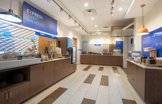 Restaurante Holiday Inn Express & Suites OWINGS MILLS-BALTIMORE AREA
