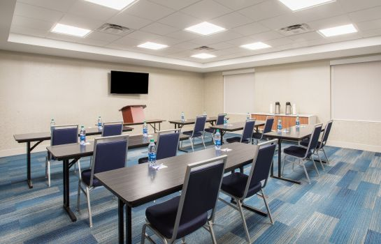 Sala de reuniones Holiday Inn Express & Suites OWINGS MILLS-BALTIMORE AREA