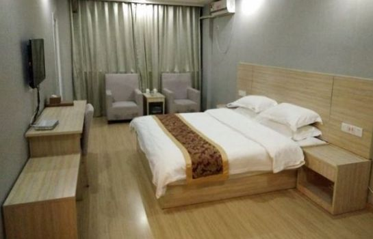 Single room (standard) Dongyangxi Hotel (Chinese Only)