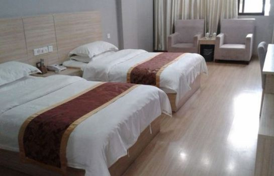 Double room (superior) Dongyangxi Hotel (Chinese Only)
