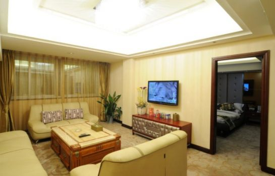 Suite Ning Hua Tian E internation Hotel