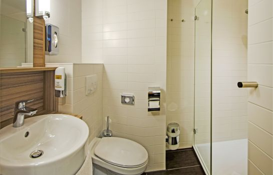 Toll Bathroom Star Inn Hotel Premium Hannover By Quality