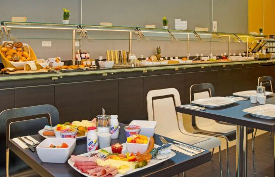 Restaurant Star Inn Hotel Premium Hannover by Quality