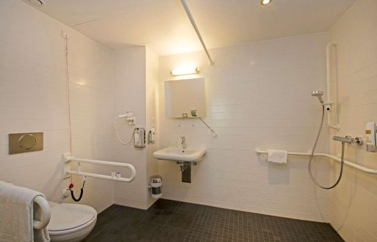 Suite Star Inn Hotel Premium Hannover by Quality